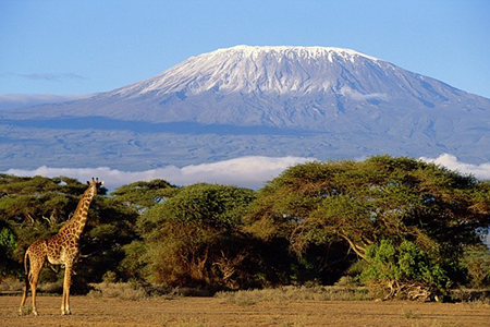 3 Days 2 Nights Nairobi - Amboseli – Tsavo Eeast
